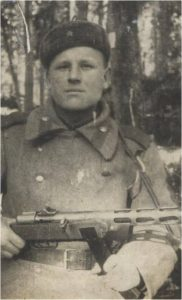 Санников Павел Иванович