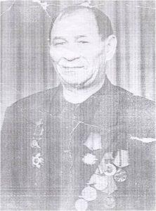 Шилатов Ахтам Халитович