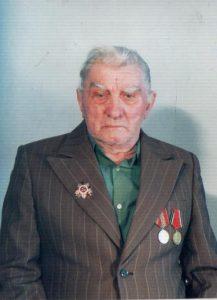 Шумкин Константин Иванович