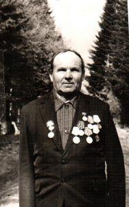Скирневский  Николай Герасимович