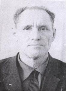 Слободоких Ксенофант Николаевич