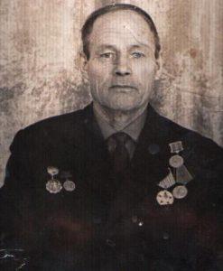 Татаркин Георгий Никитич
