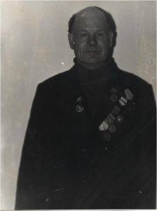 Томилов Алексей Александрович