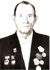 Трушников Иван Иванович