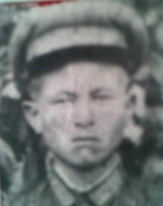 Уразгалиев Нурмухамет Хисматуллович