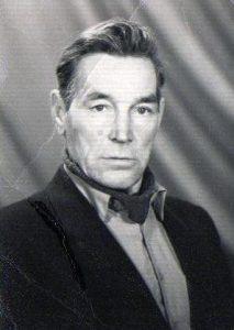 Ушаков Евгений Александрович
