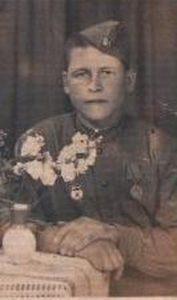 Венгерский Василий  Николаевич
