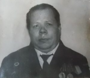 Белозерцев Владимир Кузьмич