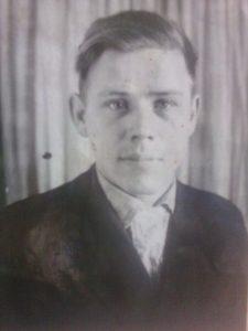 Филатов Михаил Никитович