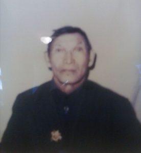 Гафуров Ватут Шабанович