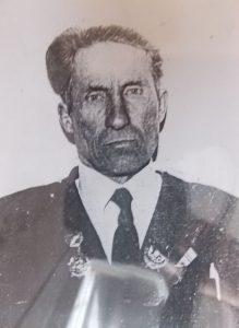 Кугаевский Александр Тимофеевич