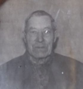 Нагибин Дмитрий Илларионович
