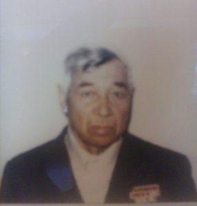 Ниязов Нурулла Рахимович