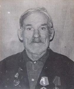 Новоселов Георгий Матвеевич