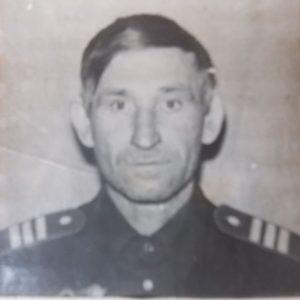 Новоселов Тимофей Матвеевич