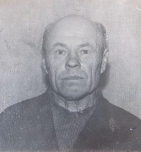 Пуминов Фёдор Антонович