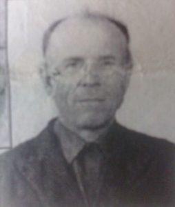 Пуминов Петр Васильевич