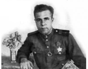 Злыгостев Филипп Николаевич