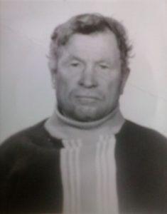 Зольников Василий Васильевич