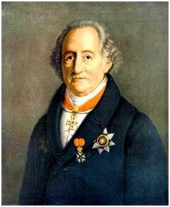 Иоганн ВольфгангГёте